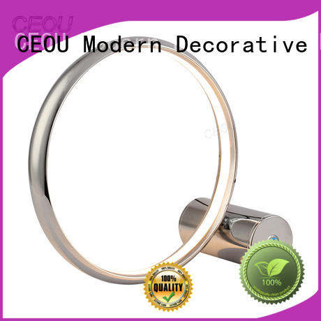 CEOU creative desk lamps for sale simple round for residential