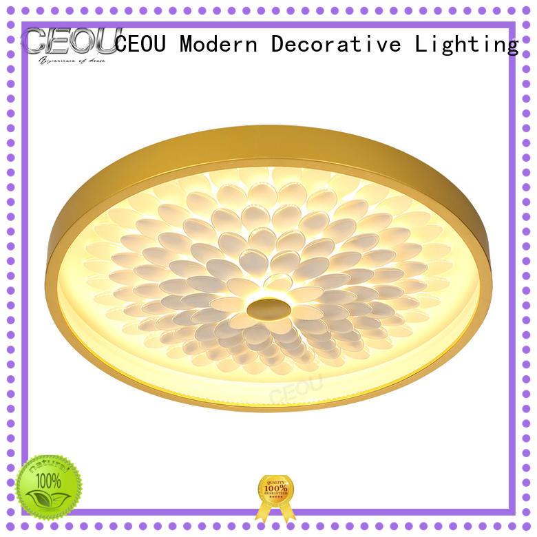 linear ceiling light fixture manufacturer for living room CEOU
