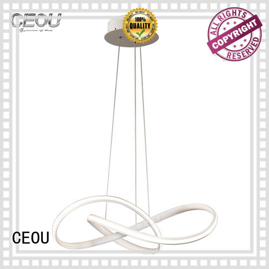 CEOU extraordinary pendant chandelier customized for living room
