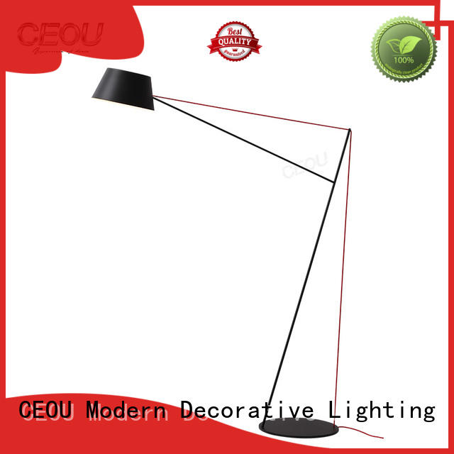 CEOU nordic modern floor lamps manufacturer for living room