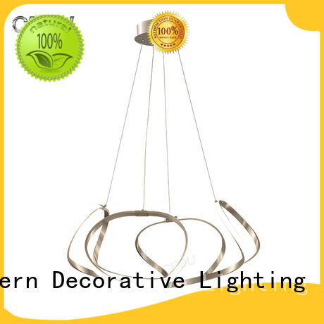 CEOU Best modern pendant chandelier for business for dinning room