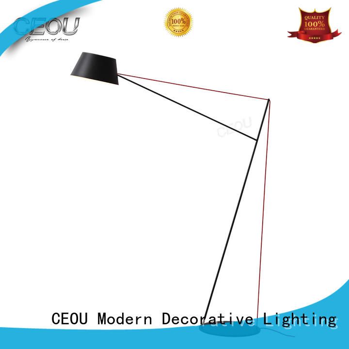 CEOU Best industrial floor lamp company for hone decor