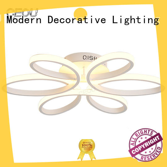 CEOU New modern ceiling lamps for business for living room