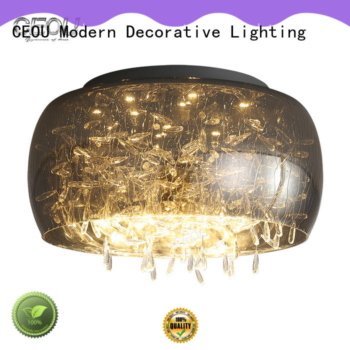 CEOU high quality ceiling lamps for living room factory for living room