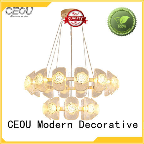 CEOU romantic chandelier light Suppliers for living room