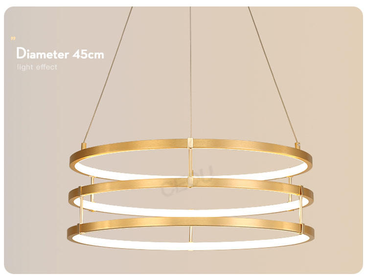 CEOU luxury pendant ceiling lights amazing for home decor-1
