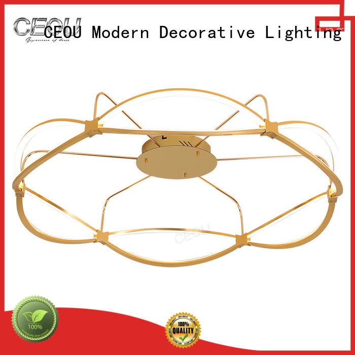 CEOU Latest bedroom ceiling chandelier manufacturers for home decor