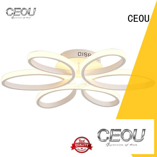 CEOU Top modern ceiling lights living room factory for bedroom