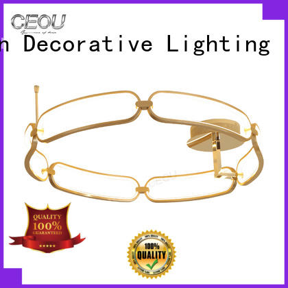 CEOU luxury led ceiling lights for homes customized for home decor