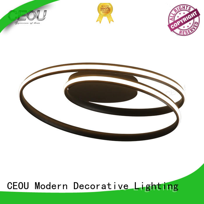 CEOU New led ceiling lights for homes for business for hotel