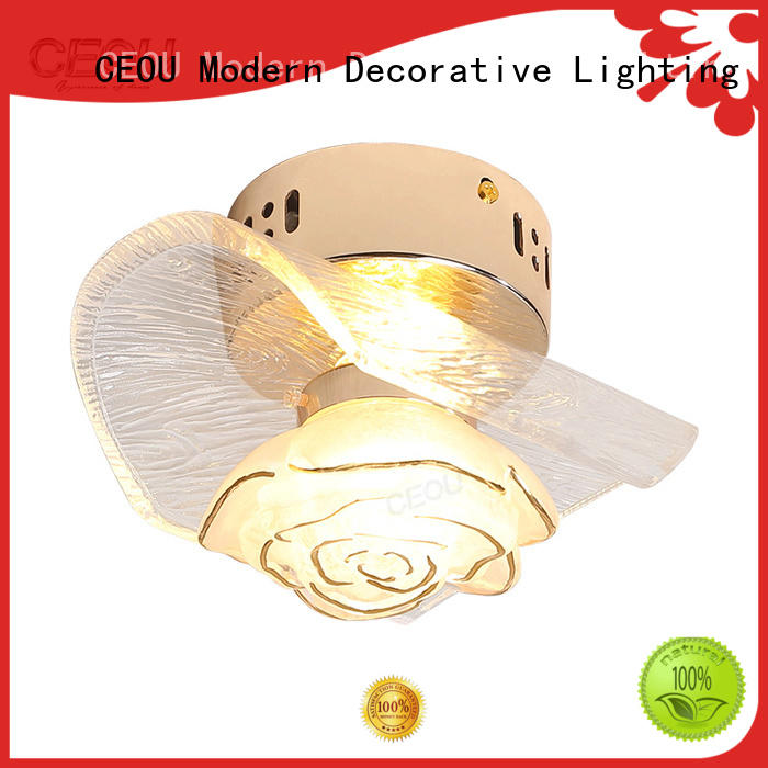 CEOU LED decorative wall lights customized for bedroom