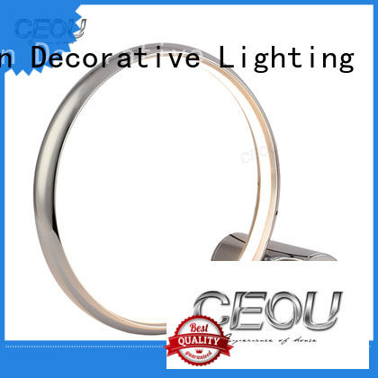 CEOU energy saving table light customized for residential