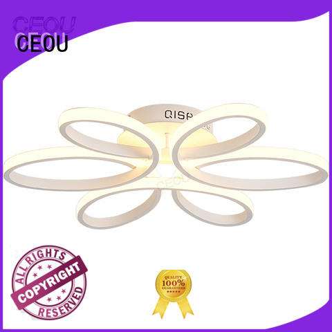 CEOU New ceiling lights online company for hotel