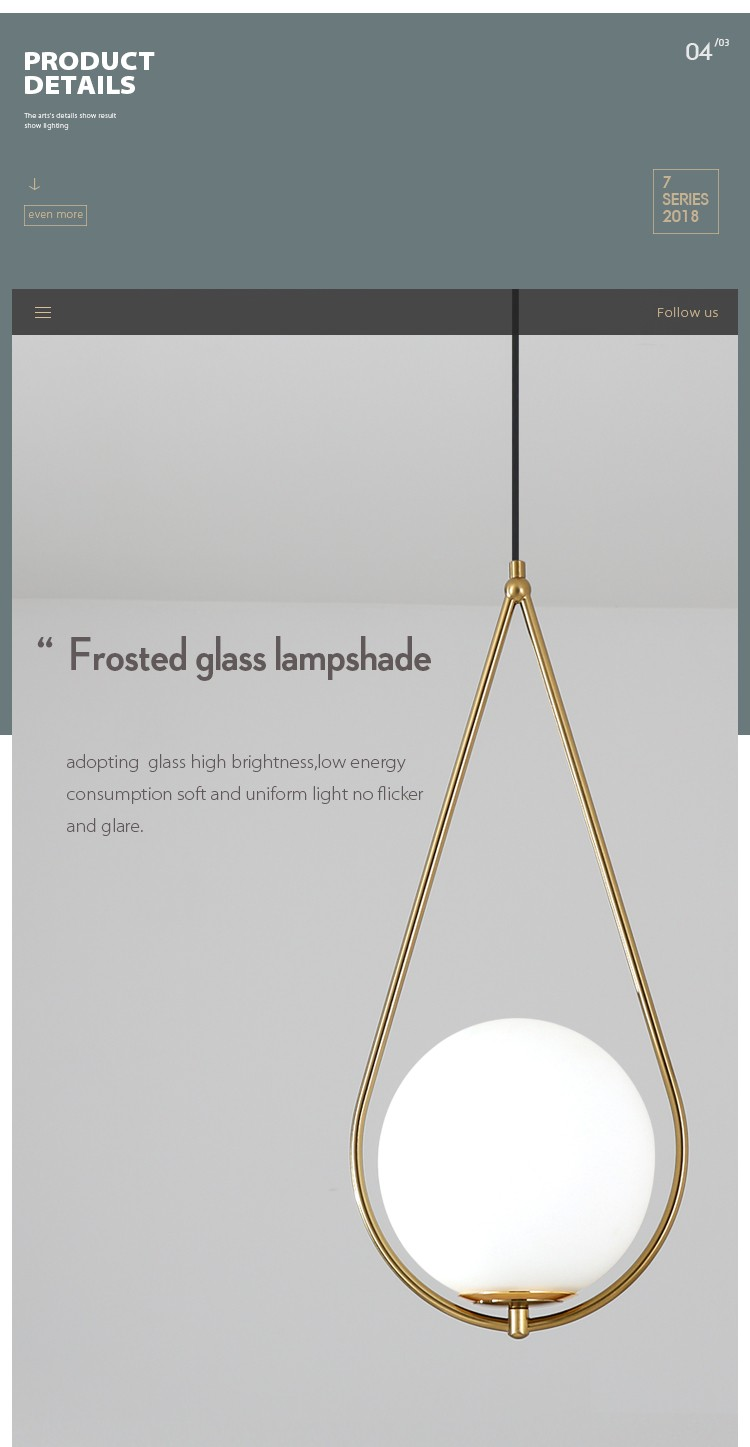 product-Nordic chandelier-CEOU-img